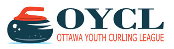 Ottawa Youth Curling League (OYCL) Logo